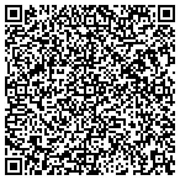 QR-код с контактной информацией организации КНИЖНОЕ ОБЪЕДИНЕНИЕ