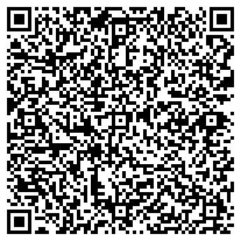 QR-код с контактной информацией организации ЦИОН