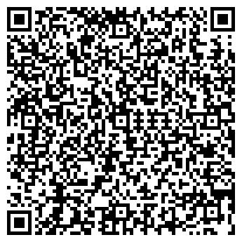 QR-код с контактной информацией организации ИПК-СТРАЖ