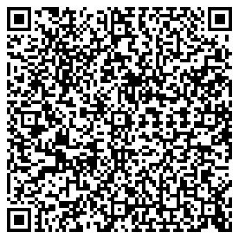 QR-код с контактной информацией организации ПИК