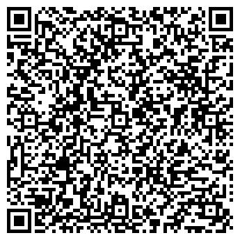 QR-код с контактной информацией организации ТЕПЛОСНАБ ТД