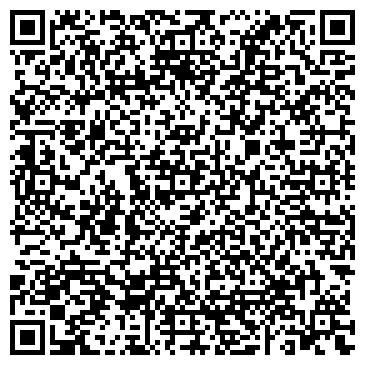 QR-код с контактной информацией организации ФАБЕРЛИК-ЖУЛЕБИНО
