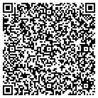 QR-код с контактной информацией организации АГРОВЕТ