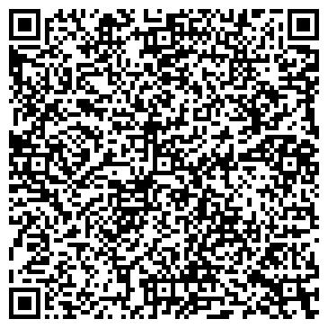 QR-код с контактной информацией организации ЧЕРМЕТИНВЕСТСНАБ