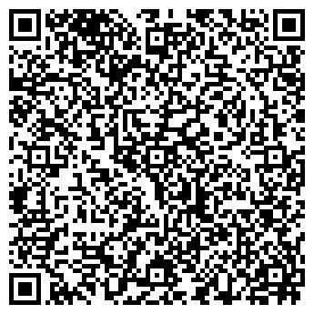 QR-код с контактной информацией организации ООО ТЕРМО-М