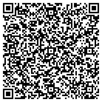 """QR-код с контактной информацией организации """"Евродом"""""""