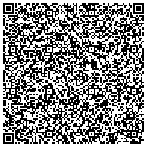 QR-код с контактной информацией организации Серпуховский территориальный отдел Управления Федеральной службы по надзору в сфере защиты прав потребителей и благополучия человека по Московской области