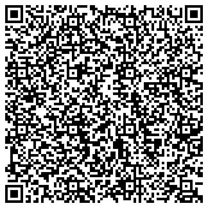 QR-код с контактной информацией организации МЕЖРАЙОННАЯ УГОЛОВНО-ИСПОЛНИТЕЛЬНАЯ ИНСПЕКЦИЯ № 13 УФСИН РОССИИ ПО МО