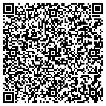 QR-код с контактной информацией организации МУ ФОНД ПОДДЕРЖКИ ПРЕДПРИНИМАТЕЛЬСТВА