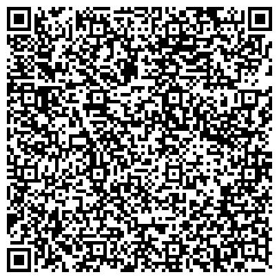 QR-код с контактной информацией организации УПРАВЛЕНИЕ ГРАДОСТРОИТЕЛЬНОГО РЕГУЛИРОВАНИЯ ЮЗАО Г. МОСКВЫ