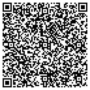 QR-код с контактной информацией организации STUDIO 1815