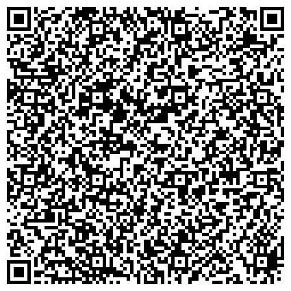 QR-код с контактной информацией организации НАЦИОНАЛЬНЫЙ ЦЕНТР СТАНДАРТИЗАЦИИ И СЕРТИФИКАЦИИ ГРАЖДАНСКОГО И СЛУЖЕБНОГО ОРУЖИЯ
