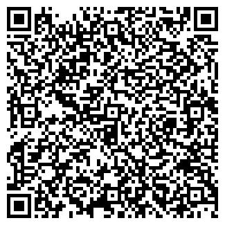 QR-код с контактной информацией организации ООО СКОНИ