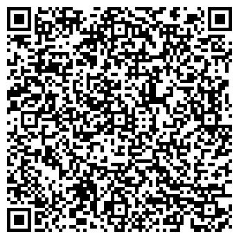 QR-код с контактной информацией организации ОАО ЗАПОЛЯРНАЯ АГК
