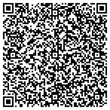 QR-код с контактной информацией организации ЗАО РАДАР-ГА