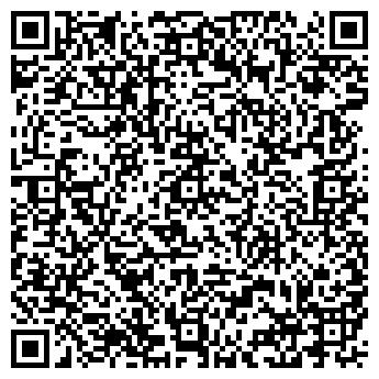 QR-код с контактной информацией организации ООО СЕВЕРНОЕ ДРСУ