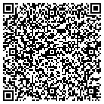 QR-код с контактной информацией организации ООО МОНОЛИТ