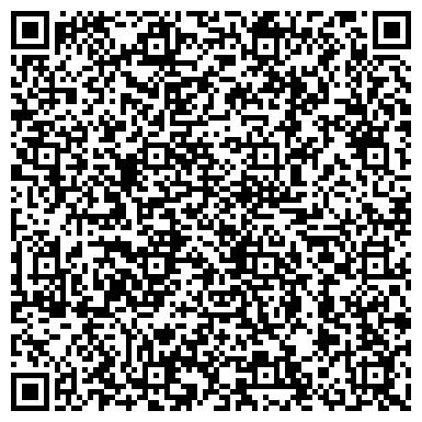 QR-код с контактной информацией организации ООО Страховой центр «Эсперанто»