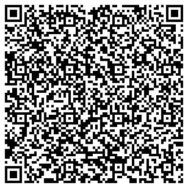 QR-код с контактной информацией организации МОСКОВСКИЙ ГОРОДСКОЙ СОЮЗ АВТОМОБИЛИСТОВ