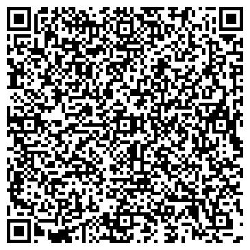 QR-код с контактной информацией организации ООО ГУЛЯЕВ И ПАРТНЕРЫ ЮРИДИЧЕСКАЯ ФИРМА
