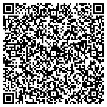 QR-код с контактной информацией организации ОАО ВОТКИНСКИЙ ПИВЗАВОД