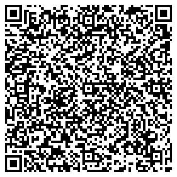 QR-код с контактной информацией организации УРАЛЬСКИЙ ТРАСТОВЫЙ БАНК (Закрыт)