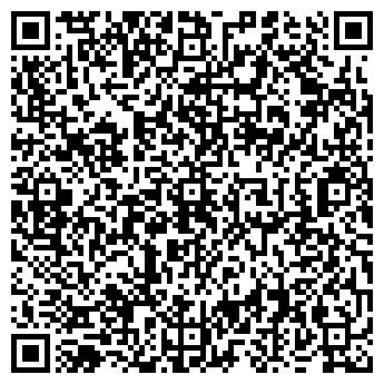 QR-код с контактной информацией организации ЗАО ГЛАВМОССТРОЙ-БЕТОН