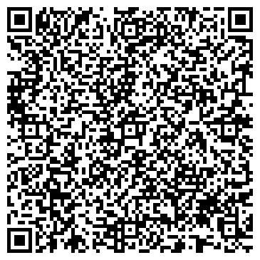 QR-код с контактной информацией организации СТАНЦИЯ МЕТРО БИБИРЕВО