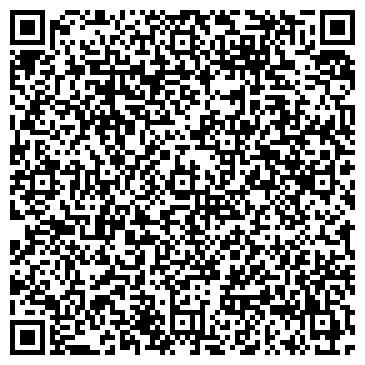 QR-код с контактной информацией организации ОАО БЛАГОВЕЩЕНСКИЙ ФУРНИТУРНЫЙ ЗАВОД ОКТЯБРЬ (Закрыт)