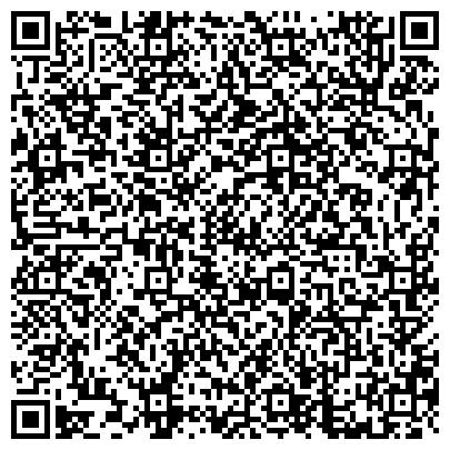 QR-код с контактной информацией организации ООО ВАШ МАСТЕР