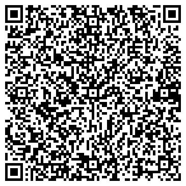 QR-код с контактной информацией организации ЕВРОМОРПРОДУКТ-М