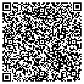 QR-код с контактной информацией организации ООО АЛЛМЕТ