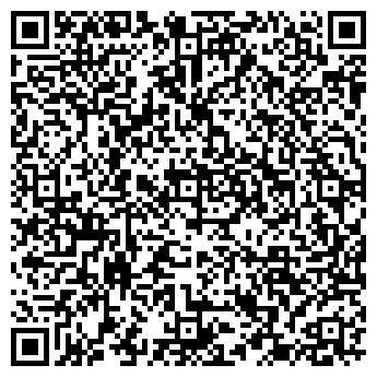 QR-код с контактной информацией организации ЗАО ИНГЕОКОМПРОМ