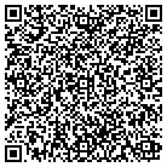 QR-код с контактной информацией организации ЗАО МОСЖИЛЭКСПЕРТИЗА