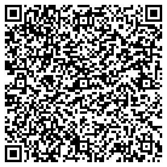 QR-код с контактной информацией организации ОАО ТЕПЛОСБЫТ