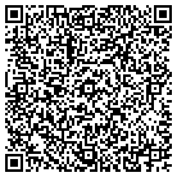 QR-код с контактной информацией организации ATLAS EXPRESS