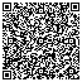 QR-код с контактной информацией организации БАРС ПКФ