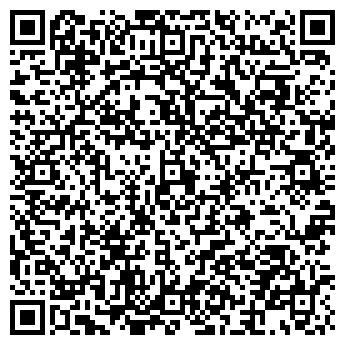 """QR-код с контактной информацией организации АО МКБ """"ФАКЕЛ"""""""