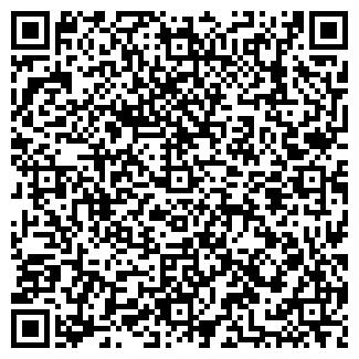 QR-код с контактной информацией организации ООО ТРАВЫ ЖИЗНИ