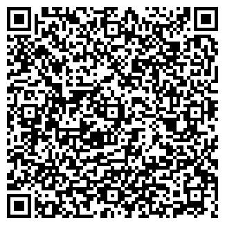 QR-код с контактной информацией организации ООО ТЕХНОПРОМ