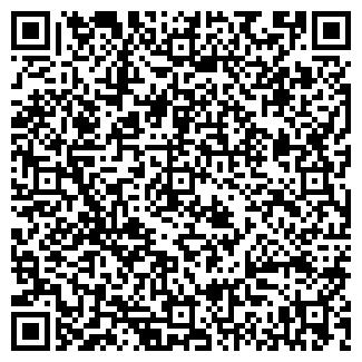QR-код с контактной информацией организации R-1