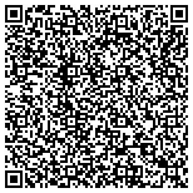 QR-код с контактной информацией организации ХРАМ ВОЗНЕСЕНИЯ ГОСПОДНЯ НА ГОРОХОВОМ ПОЛЕ