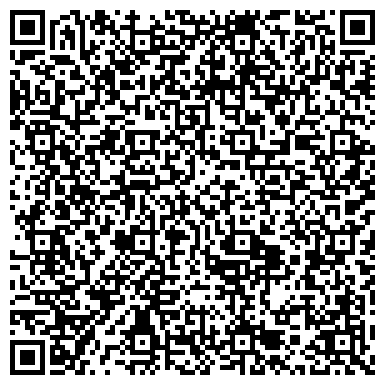 QR-код с контактной информацией организации ХРАМ СВЯТИТЕЛЯ НИКОЛАЯ МИРЛИКИЙСКОГО В ПОКРОВСКОМ