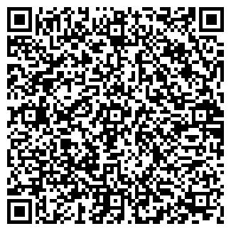 QR-код с контактной информацией организации ЗАО НОРД