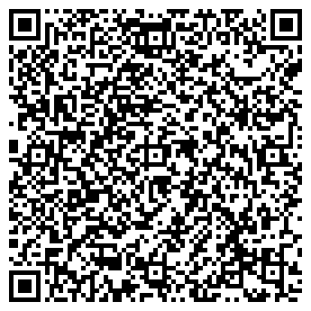 QR-код с контактной информацией организации ПРОМОБЕЛТ