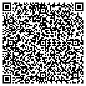 QR-код с контактной информацией организации КРАНЭКС МК