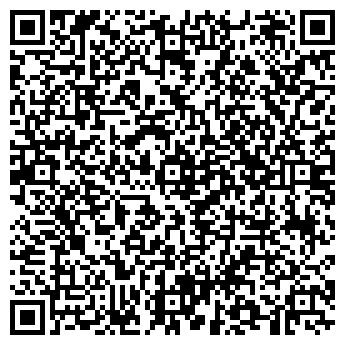 QR-код с контактной информацией организации МЕТА СПЕКТР