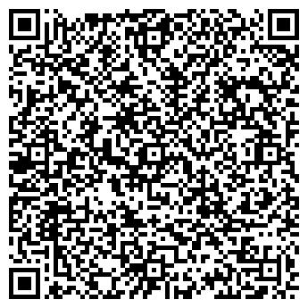 QR-код с контактной информацией организации ALLMEMORY