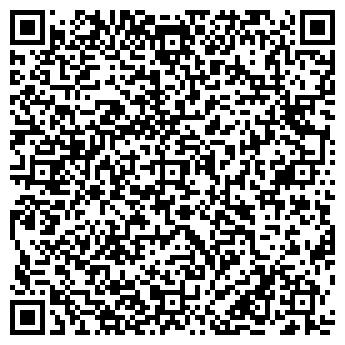 QR-код с контактной информацией организации ИНКОММЕРЦ