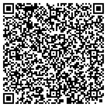 QR-код с контактной информацией организации ПОЛИГОН-НЕТ